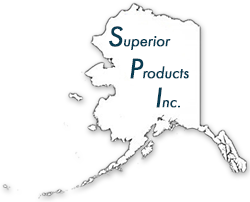 Superior Products Inc Logo