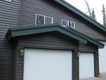 residential metal and steel siding services in alaska