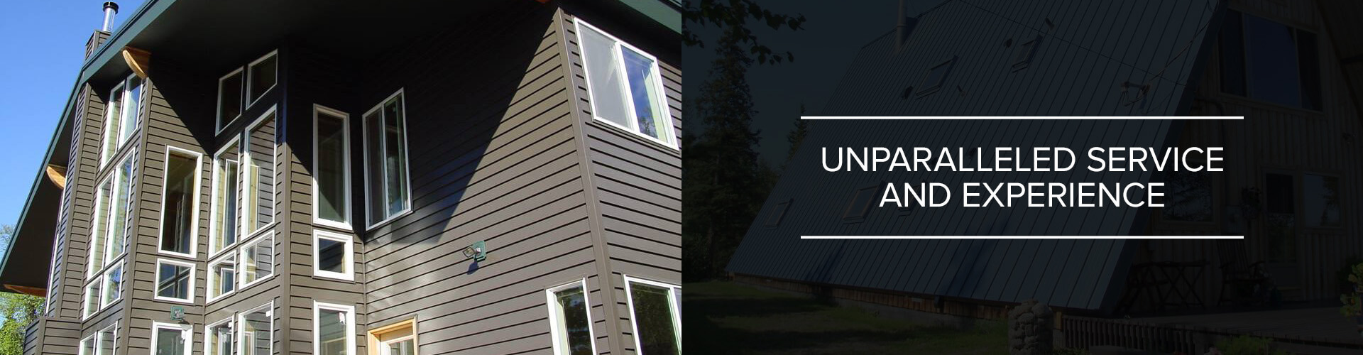 Metal Amp Steel Roofing And Siding Supplier In Alaska